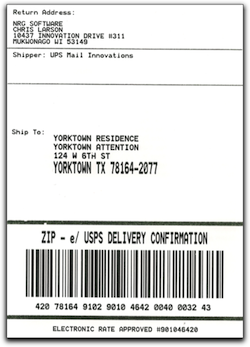 how to tell if a usps tracking number is fake
