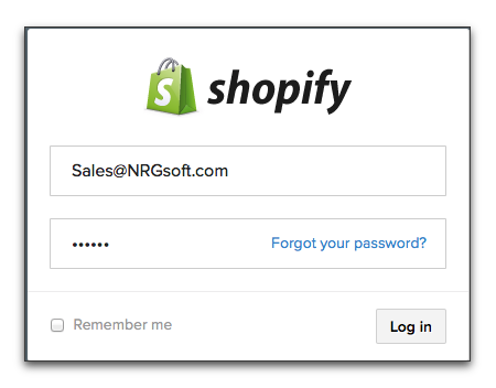 NRGship UPS Pro 2 0 : Shopify